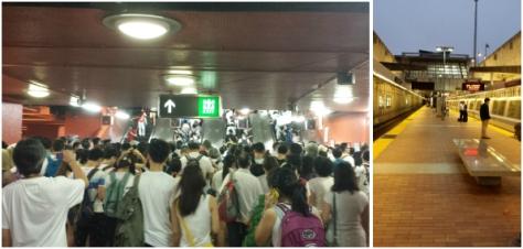 HK vs SF Public Transit